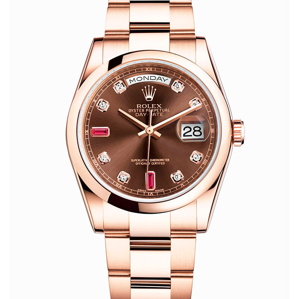 Rolex Day-Date Exclusive