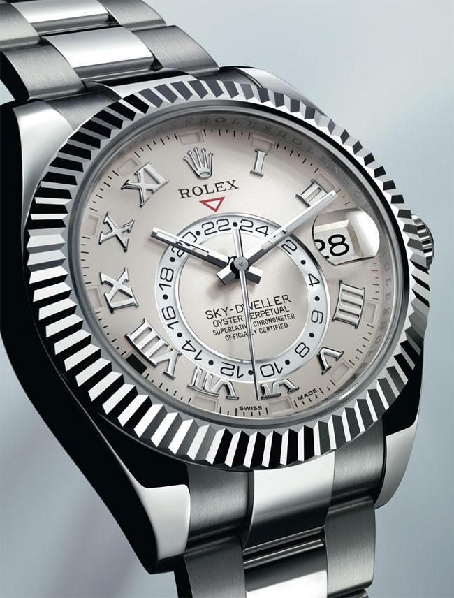Rolex Sky Deweller