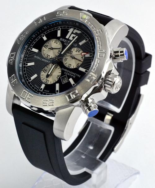 BREITLING A13380 Watch