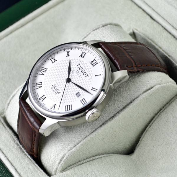 Tissot Le Locle Simplicity Watchmarkaz Pk Watches In Pakistan