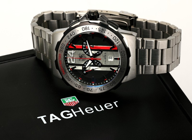 Tag Heuer Formula 1 Caliber S
