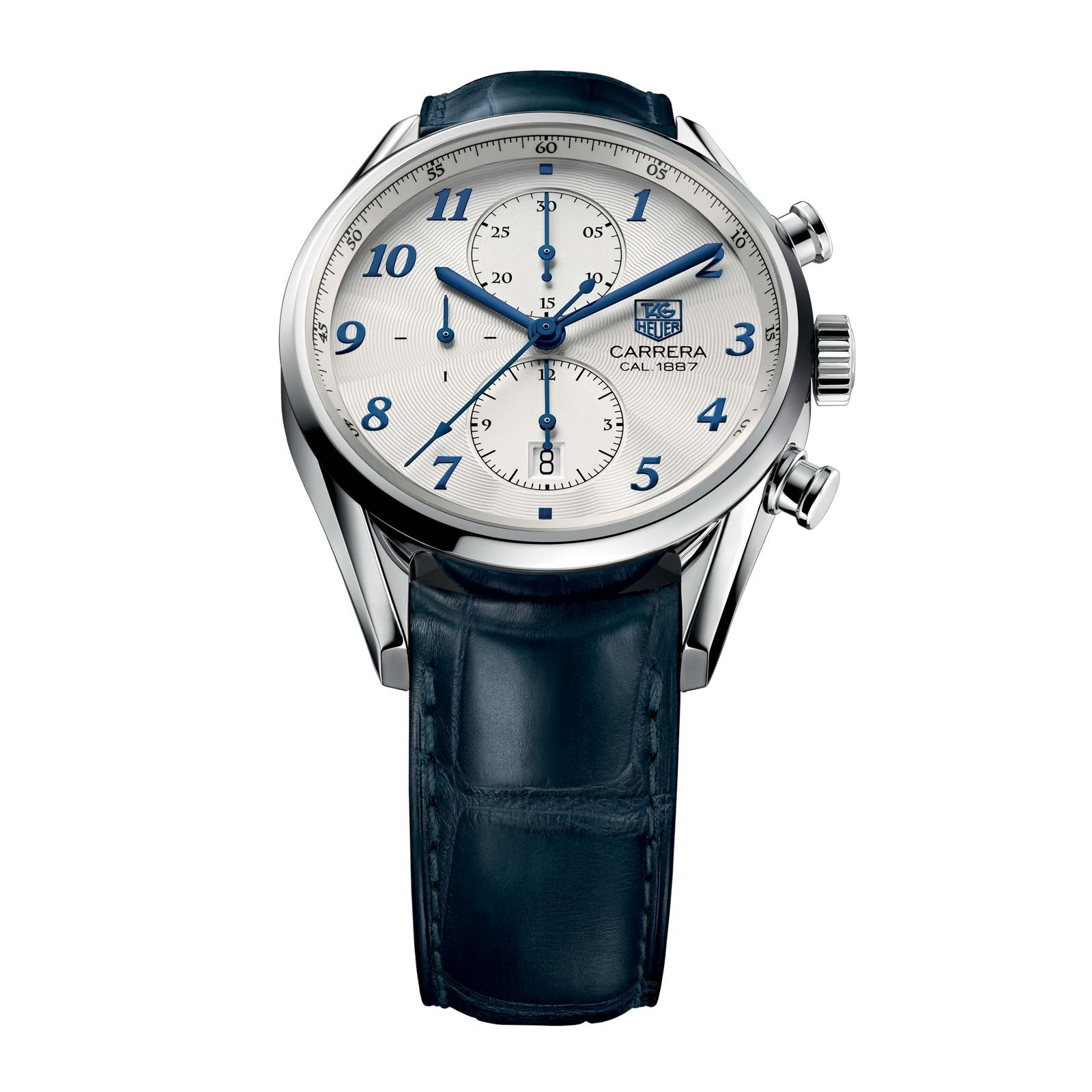 TAG Heuer Carrera 1887 Blue