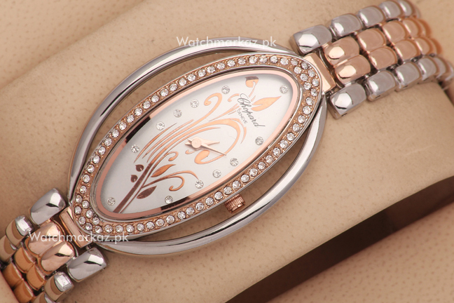 Chopard Lady  Rose Two Tone
