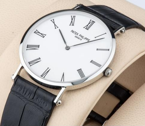 d7803bc4081 Patek Philippe Geneve Silver Slim - WatchMarkaz.pk - Watches in ...