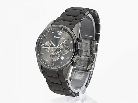 sale retailer united states pretty cool Emporio Armani Sportivo AR-5889 - WatchMarkaz.pk - Watches ...