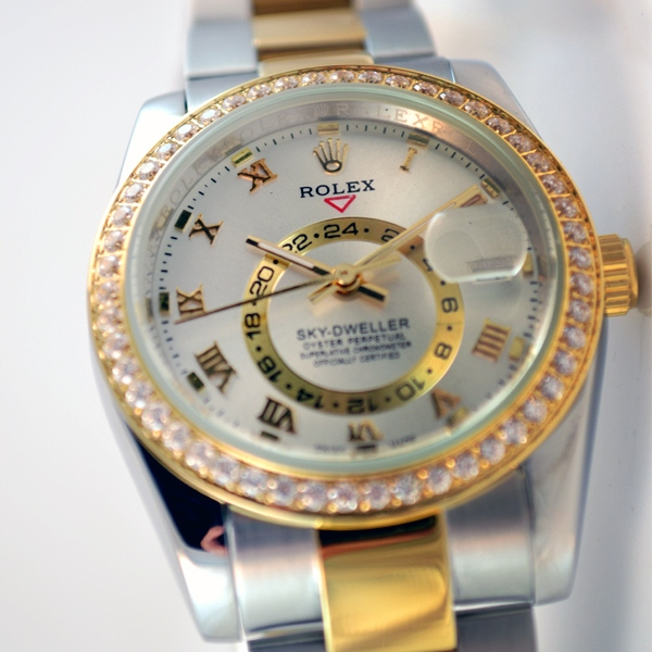 rolex watches watchmarkaz pk watches in rolex rolex sky dweller exclsuive 2013