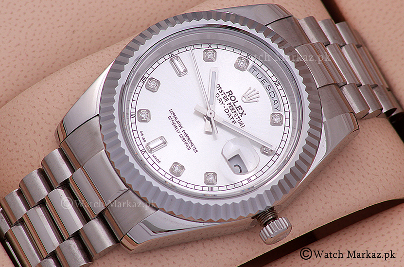 Rolex Oyster Day-Date