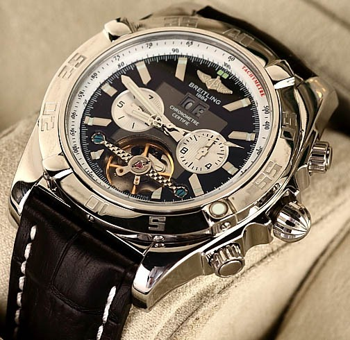 Breitling For Bentley Price In Pakistan: Breitling Chronomat Watch Price