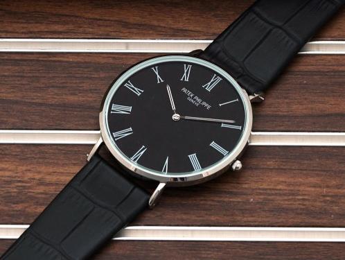 3fce07ef76a Patek Philippe Geneve Black - WatchMarkaz.pk - Watches in Pakistan ...