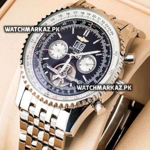 Breitling Chronometre Navitimer New Watchmarkaz Pk Watches In