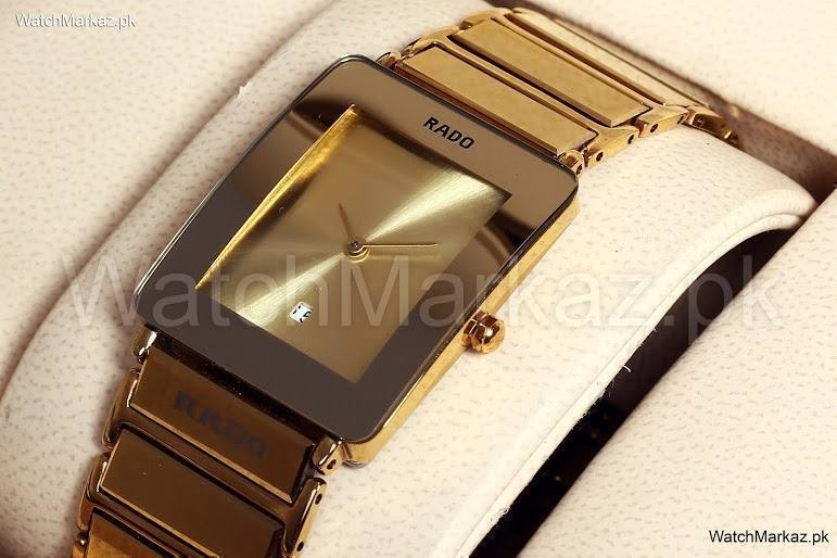 Rado Integral Golden jublie