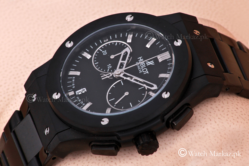 Hublot Classic Fusion Chronograph Ltd Edition B