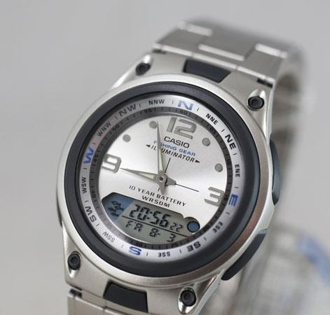 04c101a10 Casio Men s Illuminator watch AW-82D-7AV - WatchMarkaz.pk - Watches ...