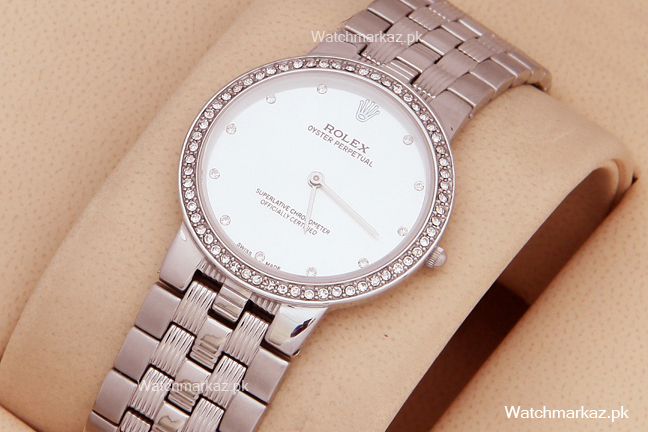 Rolex Cellini Oyster Diomand