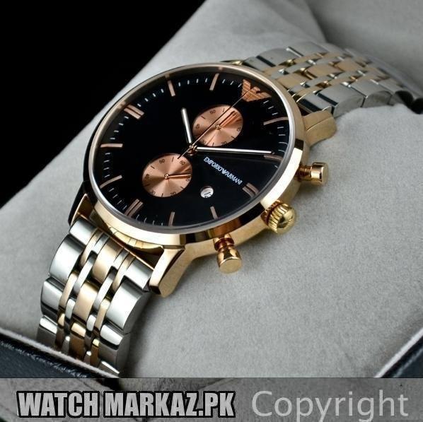 f82b0bd895a EmporioArmani Watches - WatchMarkaz.pk - Watches in Pakistan