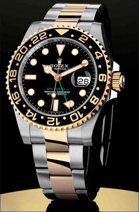 bringing top of was style the baselworld watches black with year both rolex travel gmt tudor v similar best very and out from com for at a watchuseek