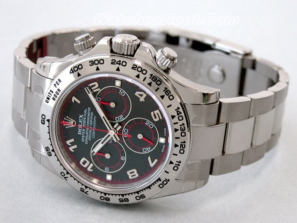 aa1066008d6 Rolex Cosmograph Daytona Red Edition - WatchMarkaz.pk - Watches in ...