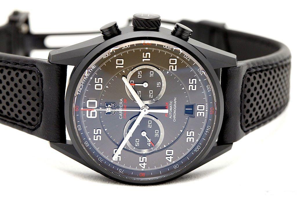 585547f91e7 TAG Heuer Carrera Calibre 36 Chrono Flyback Racing - WatchMarkaz.pk ...