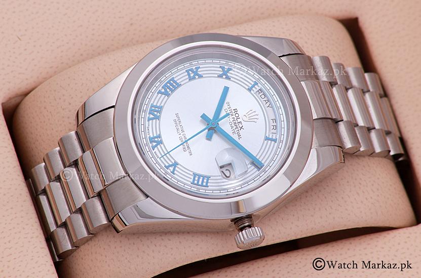 Rolex Day-Date (II)