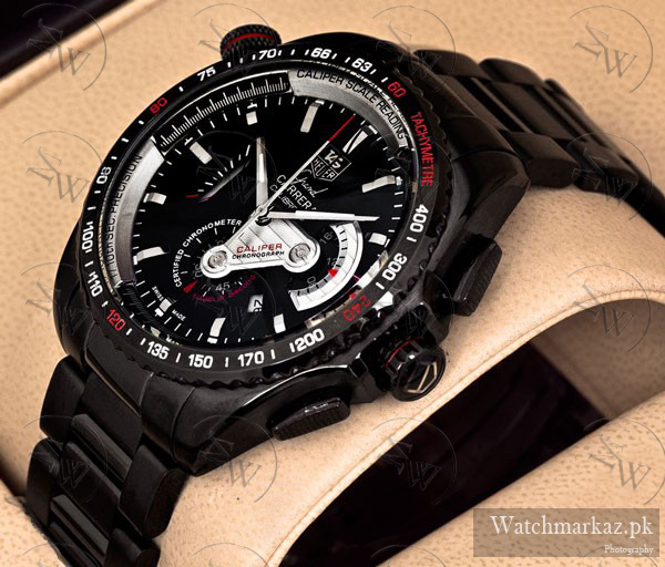 Tag Heuer Carrera Calibre 36 chrono