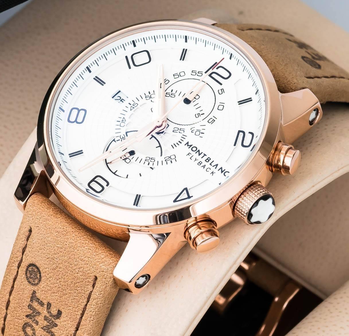 Montblanc Watches - Jomashop