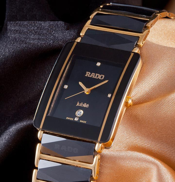 Rado Integral Golden