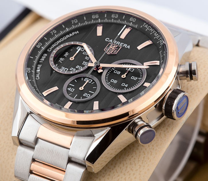 TAG Heuer Carrera Limited Edition 1969 AAA Plus